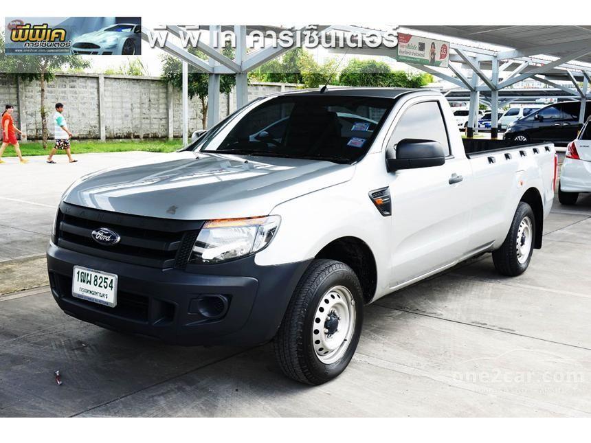 2015 Ford Ranger XL Pickup