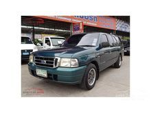 2003 Ford Ranger SUPER CAB (ปี 03-05) XL 2.5 MT Pickup