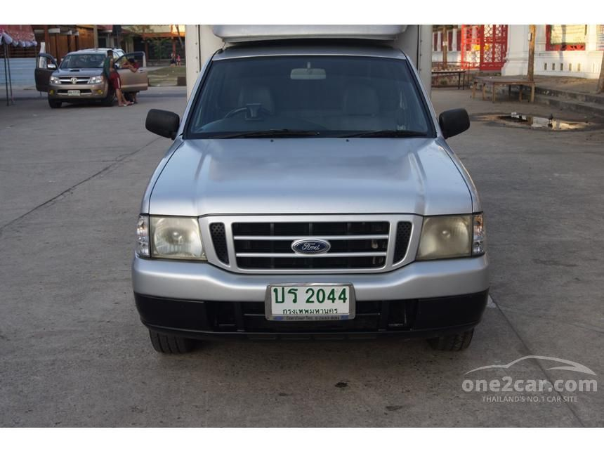 2003 Ford Ranger XL Pickup