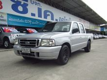 2006 Ford Ranger DOUBLE CAB (ปี 06-08) XL 2.5 MT Pickup