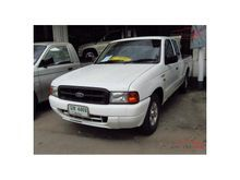 2002 Ford Ranger SUPER CAB (ปี 99-02) XL 2.5 MT Pickup