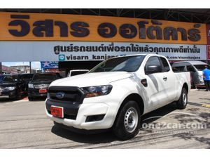 2017 Ford Ranger 2.2 OPEN CAB (ปี 15-18) XL Pickup MT