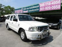 2004 Ford Ranger DOUBLE CAB (ปี 03-05) XL 2.5 MT Pickup