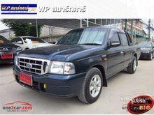 2003 Ford Ranger SUPER CAB (ปี 03-05) XL 2.5 MT Pickup