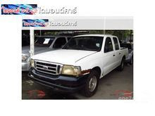 2003 Ford Ranger DOUBLE CAB (ปี 03-05) XL 2.5 MT Pickup