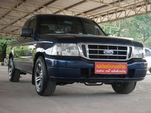 2004 Ford Ranger SUPER CAB (ปี 03-05) XL 2.5 MT Pickup