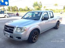 2008 Ford Ranger DOUBLE CAB (ปี 06-08) XL 2.5 MT Pickup
