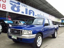 2006 Ford Ranger OPEN CAB (ปี 03-05) XL 2.5 MT Pickup