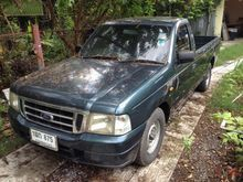 2003 Ford Ranger SINGLE CAB (ปี 03-05) XL 2.5 MT Pickup