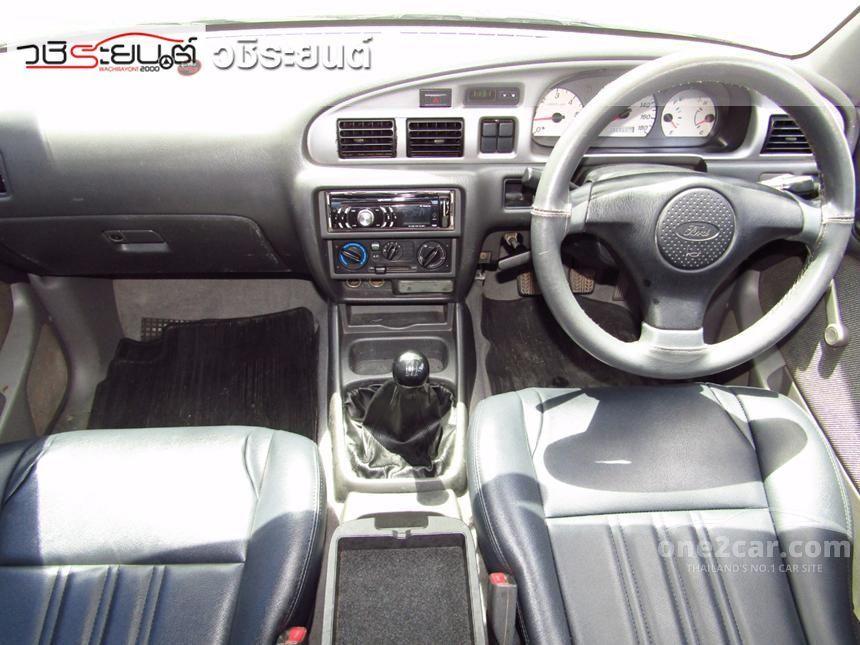 2005 Ford Ranger XL Pickup