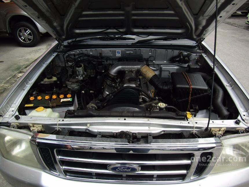 2006 Ford Ranger XL Pickup