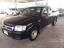 2006 Ford Ranger OPEN CAB (ปี 06-08) XL 2.5 MT Pickup