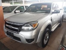 2011 Ford Ranger OPEN CAB (ปี 09-12) XLS 2.5 MT Pickup