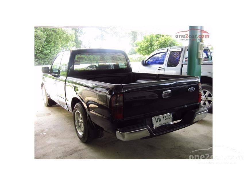 2006 Ford Ranger XLS Pickup