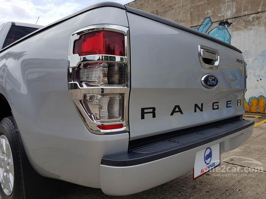2015 Ford Ranger XLS Pickup