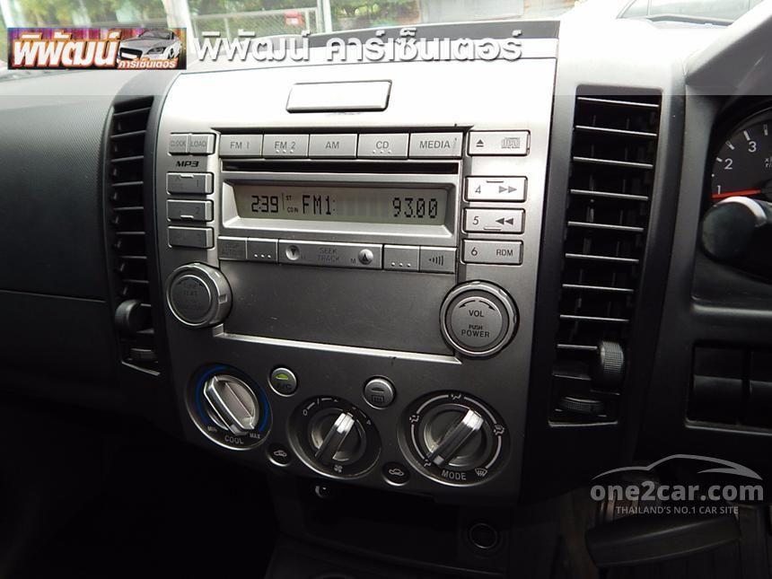 2009 Ford Ranger XLS Pickup