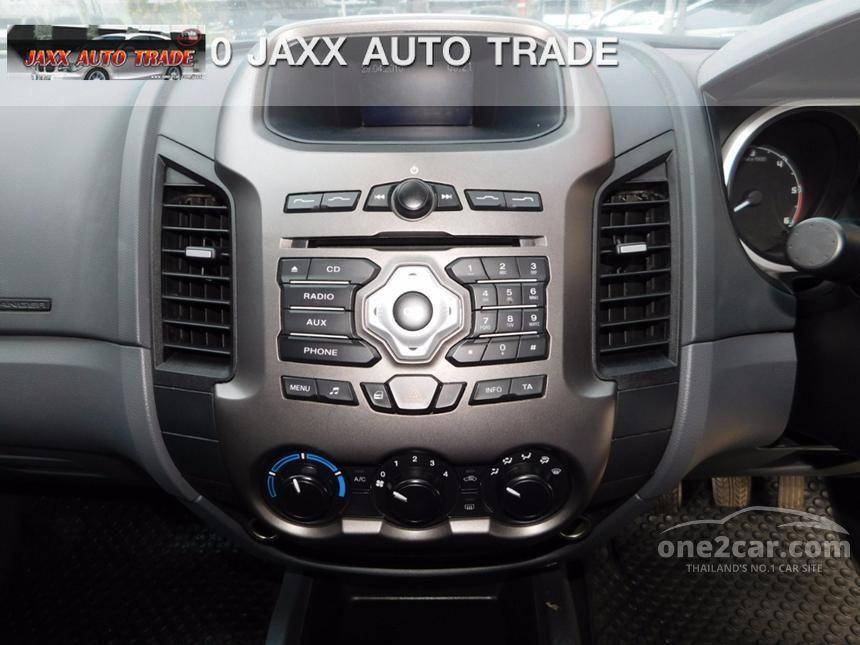 2013 Ford Ranger XLS Pickup