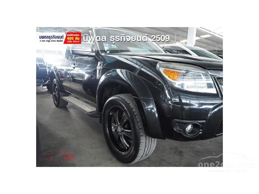 2010 Ford Ranger XLS Pickup
