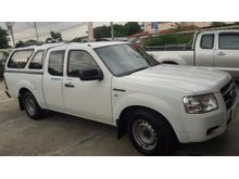 2008 Ford Ranger OPEN CAB (ปี 06-08) XL 2.5 MT Pickup