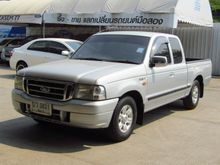 2004 Ford Ranger OPEN CAB (ปี 03-05) XLS 2.5 MT Pickup
