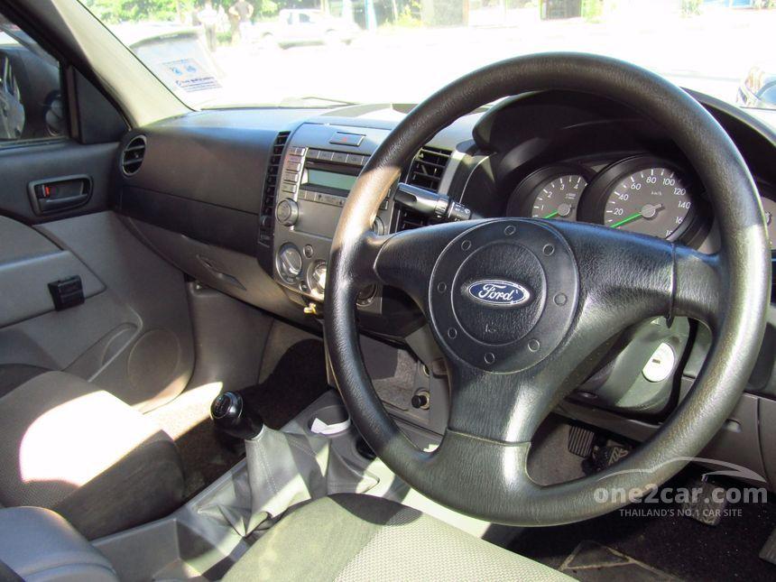 2007 Ford Ranger XLS Pickup