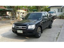 2009 Ford Ranger OPEN CAB (ปี 06-08) XLS 2.5 MT Pickup