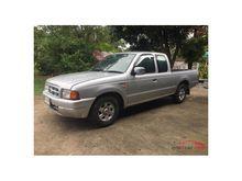 2002 Ford Ranger SUPER CAB (ปี 99-02) XLS 2.5 MT Pickup