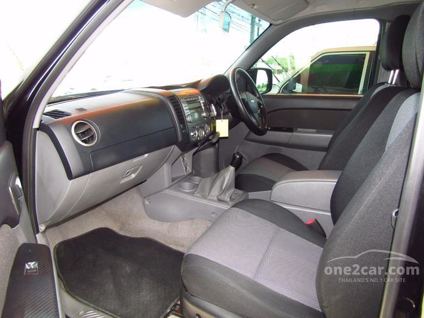 2008 Ford Ranger XLS Pickup
