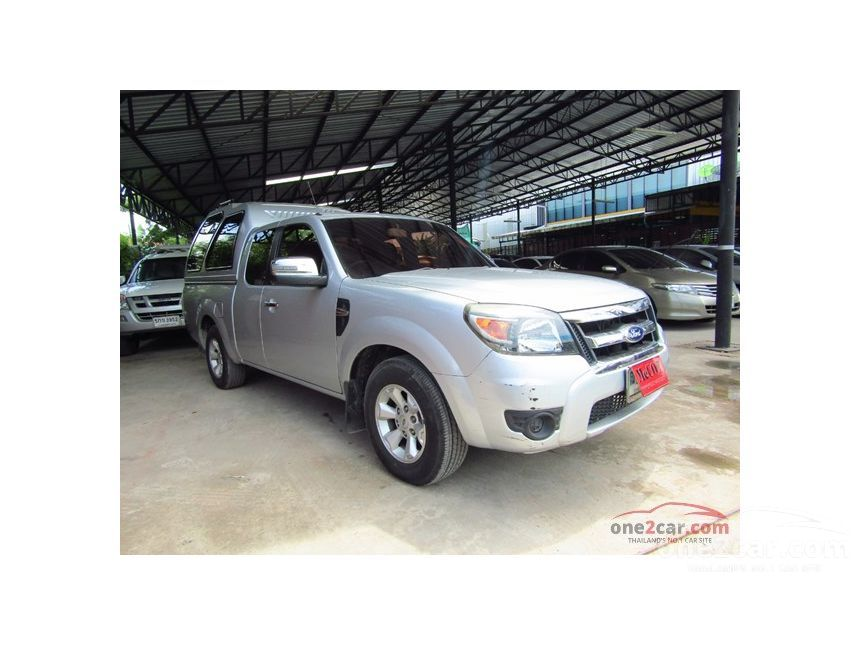 2011 Ford Ranger XLS Pickup