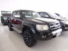 2006 Ford Ranger DOUBLE CAB (ปี 06-08) XLT Limited 3.0 MT Pickup