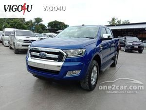 2016 Ford Ranger 3.2 DOUBLE CAB (ปี 15-18) XLT Pickup