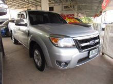 2010 Ford Ranger OPEN CAB (ปี 09-12) XLT 2.5 MT Pickup