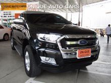 2016 Ford Ranger OPEN CAB (ปี 15-18) XLT 2.2 MT Pickup