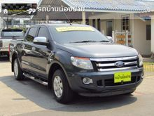 2015 Ford Ranger DOUBLE CAB (ปี 12-15) XLT 2.2 MT Pickup