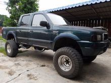 2000 Ford Ranger DOUBLE CAB (ปี 99-02) XLT 2.9 AT Pickup