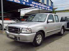 2002 Ford Ranger DOUBLE CAB (ปี 99-02) XLT 2.5 MT Pickup