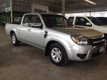 2011 Ford Ranger OPEN CAB (ปี 09-12) XLT 3.0 AT Pickup