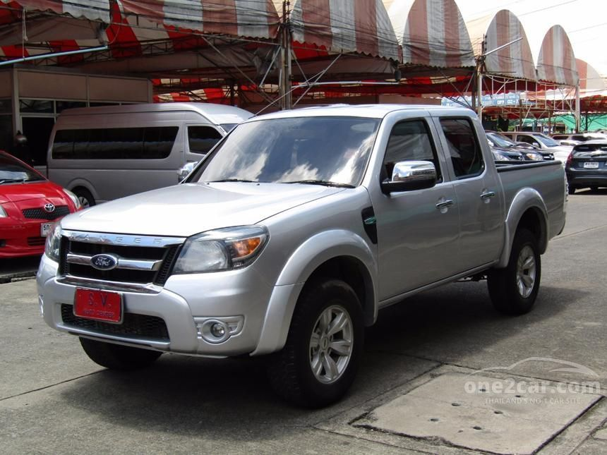 2010 Ford Ranger XLT Pickup