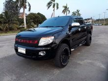 2012 Ford Ranger DOUBLE CAB (ปี 12-15) XLT 2.2 MT Pickup