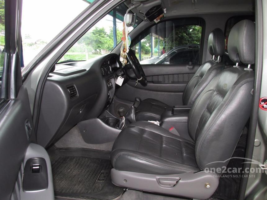 2003 Ford Ranger XLT Pickup