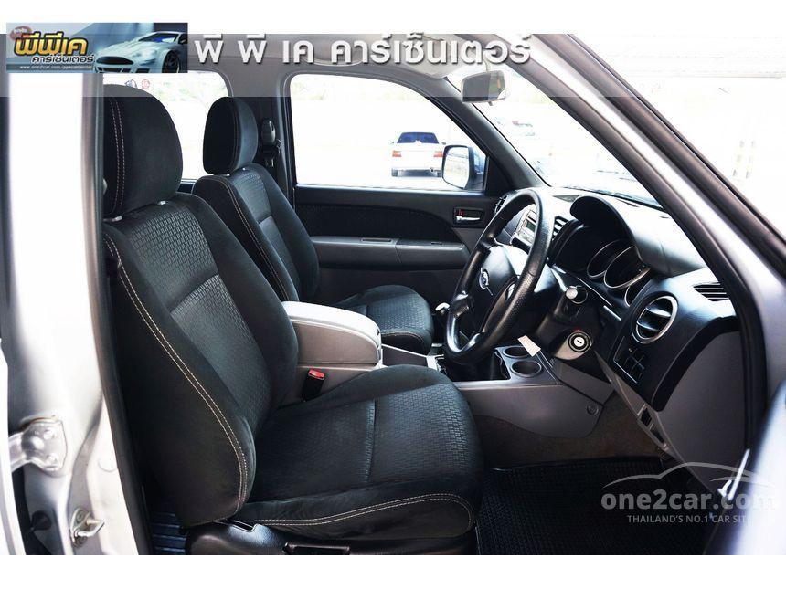 2010 Ford Ranger XLT Pickup