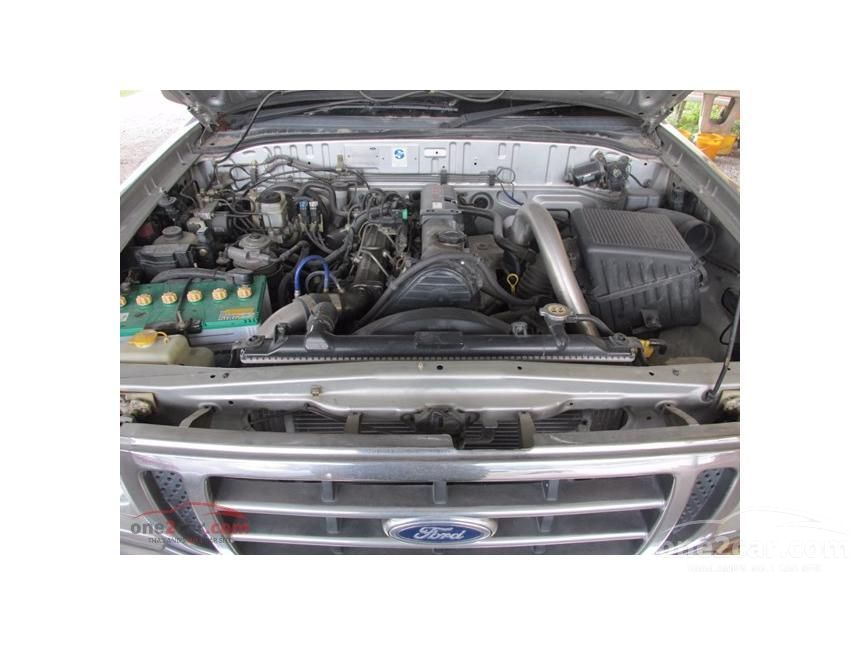 2005 Ford Ranger XLT Pickup