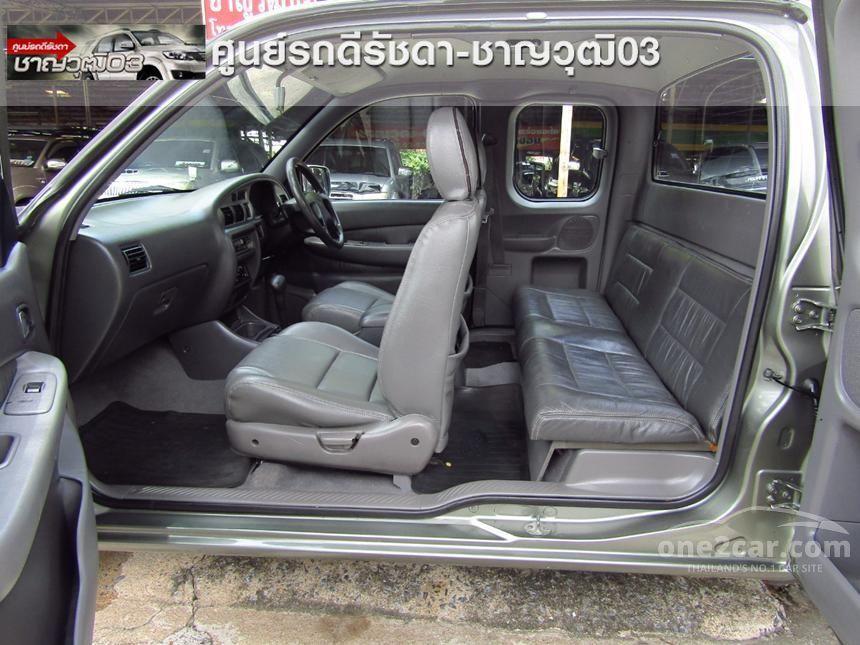 2002 Ford Ranger XLT Pickup