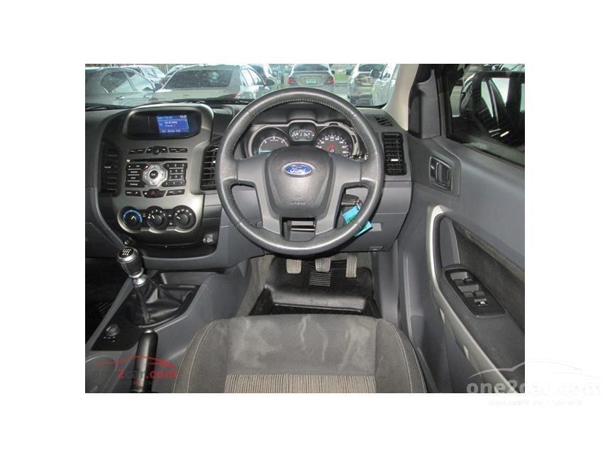 2014 Ford Ranger XLT Pickup