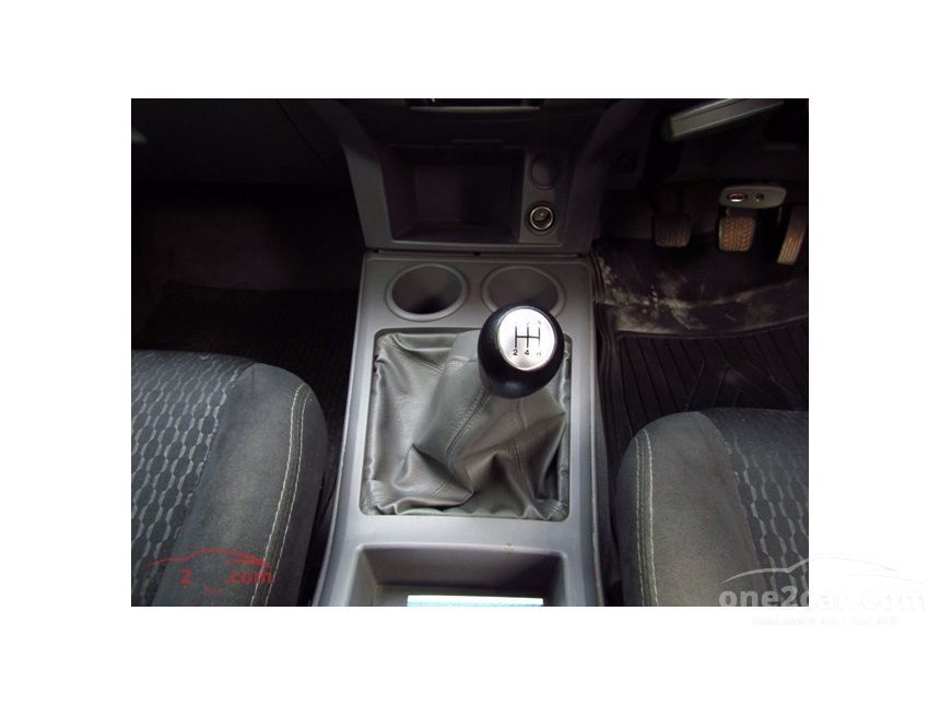 2009 Ford Ranger XLT Pickup