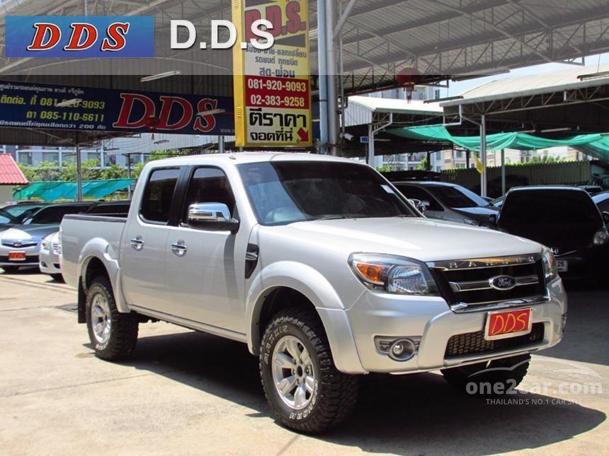 2011 Ford Ranger XLT Pickup