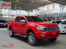 2013 Ford Ranger DOUBLE CAB (ปี 12-15) XLT 2.2 MT Pickup