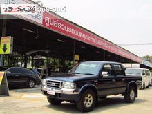 2004 Ford Ranger DOUBLE CAB (ปี 03-05) XLT 2.5 MT Pickup