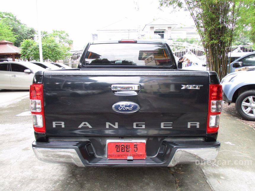 2015 Ford Ranger XLT Pickup