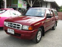 2001 Ford Ranger DOUBLE CAB (ปี 99-02) XLT 2.5 MT Pickup